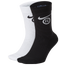 Nike FC Sneaker Essential Crew Socks