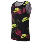 Nike Pink Limeade Tank - Men's