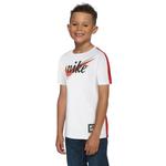 Nike Retro Futura Taped T-Shirt - Boys' Grade School