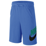 Nike NSW Club HBR Short - Boys' Grade School