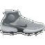 Nike Alpha Huarache Elite 3 Mid - Men's