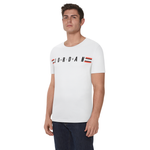 Jordan Jumpman Short Sleeve Taped Crew - Men's