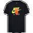 Nike Colorblock Air T-Shirt - Boys' Grade School
