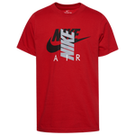 Nike Colorblock Air T-Shirt - Boys' Grade School
