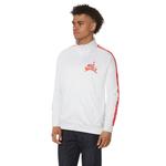 Jordan Classic Tricot Warm-Up Jacket - Men's