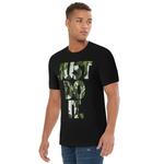 Nike JDI Floral T-Shirt - Men's