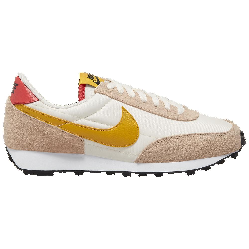 Nike Daybreak - Womens / Pale Ivory/Pollen Rise/Shimmer