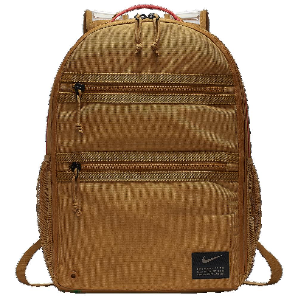 Nike Utility Heat Backpack / Wheat/Enigma Stone