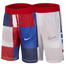 Nike Elite Reversible Shorts - Boys' Grade School