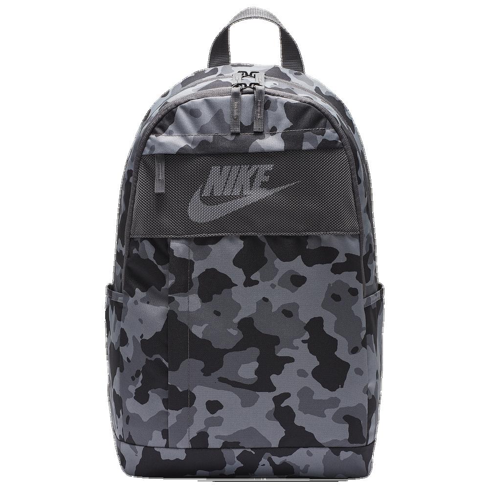 Nike Elemental Backpack / Iron Grey