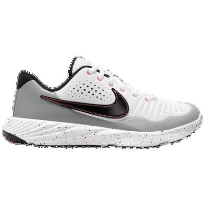 Grade School Nike Alpha Huarache Elite 3 Turf