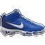 Nike Alpha Huarache 3 Varsity Mid Keystone - Boys' Grade School