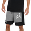 Jordan Mash Up Fleece Shorts - Men's