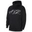 Jordan Air Therma Fleece Pullover Hoodie - Men's