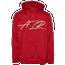 Jordan Air Therma Fleece Pullover Hoodie - Men's