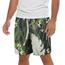 Nike JDI Alumni Floral Shorts - Men's