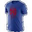 Nike NBA Team Mantra T-Shirt - Men's