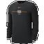 Nike NBA N31 Courtside L/S T-Shirt - Men's