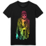 Kurt Cobain Gradient Photo T-Shirt - Men's