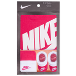 Nike Futura Logo 3 Piece Set - Grade School
