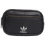 adidas Originals PU Leather Waist Pack