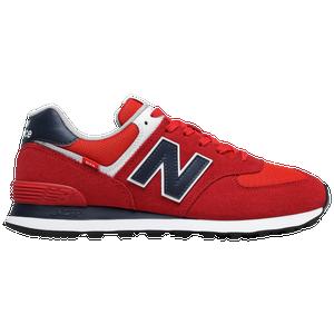 Men's New Balance 574 Shoes   Champs Sports