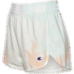 Champion Reverse Weave Cloud Dye Shorts - Women's