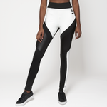 La La Anthony Colorblock Legging - Extended Sizing - Women's