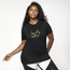 La La Anthony Logo T-Shirt - Extended Sizing - Women's