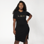 La La Anthony Tee Dress - Extended Sizing - Women's