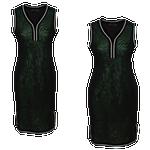 La La Anthony Shimmer Tank Dress - Extended Sizing - Women's