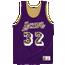 Mitchell & Ness NBA Reversible Mesh Tank - Men's
