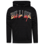 Billion Dollar Baby Flame Pullover - Men's