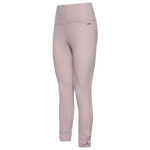 Avia Meet Me At The Barre Twisted Leggings - Women's