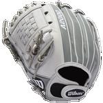 Wilson A2000 P12 2PCWB/OB Fielders Glove - Women's