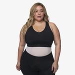 Lola Getts Plus Size Mesh Tank - Women's