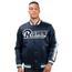 Starter NFL The O-Line Varsity Jacket - Men's