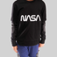 Super Heroic NASA Dual Long Sleeve T-Shirt - Grade School
