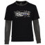 Super Heroic NERF DUAL Long Sleeve T-Shirt - Grade School