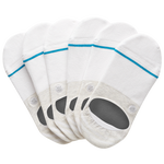 Stance Gamut 2 Invisible Socks 3 Pack - Men's