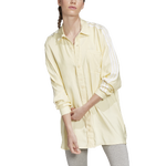adidas Satin Button Up - Women's