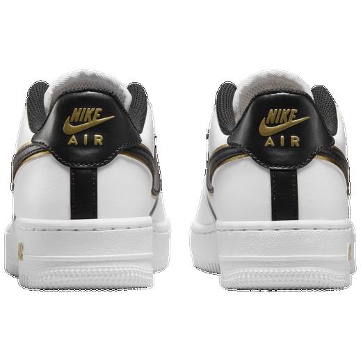 Nike Air Force 1 LV8 - Girls' Grade School - Image 3 of 5 Enlarged Image