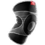 McDavid Knee Sleeve/4-way Elastic w/Gel Buttress