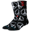 Stance Increase The Peace Crew Socks - Men's