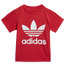 adidas Originals Trefoil T-Shirt - Boys' Toddler