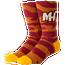 Stance NBA Camo Melange Classic Pique Socks - Men's