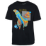 Lil Skies Big Butterfly T-Shirt - Men's