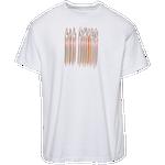 Lil Skies Glitch Face T-Shirt - Men's