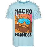Macho Madness T-Shirt - Men's