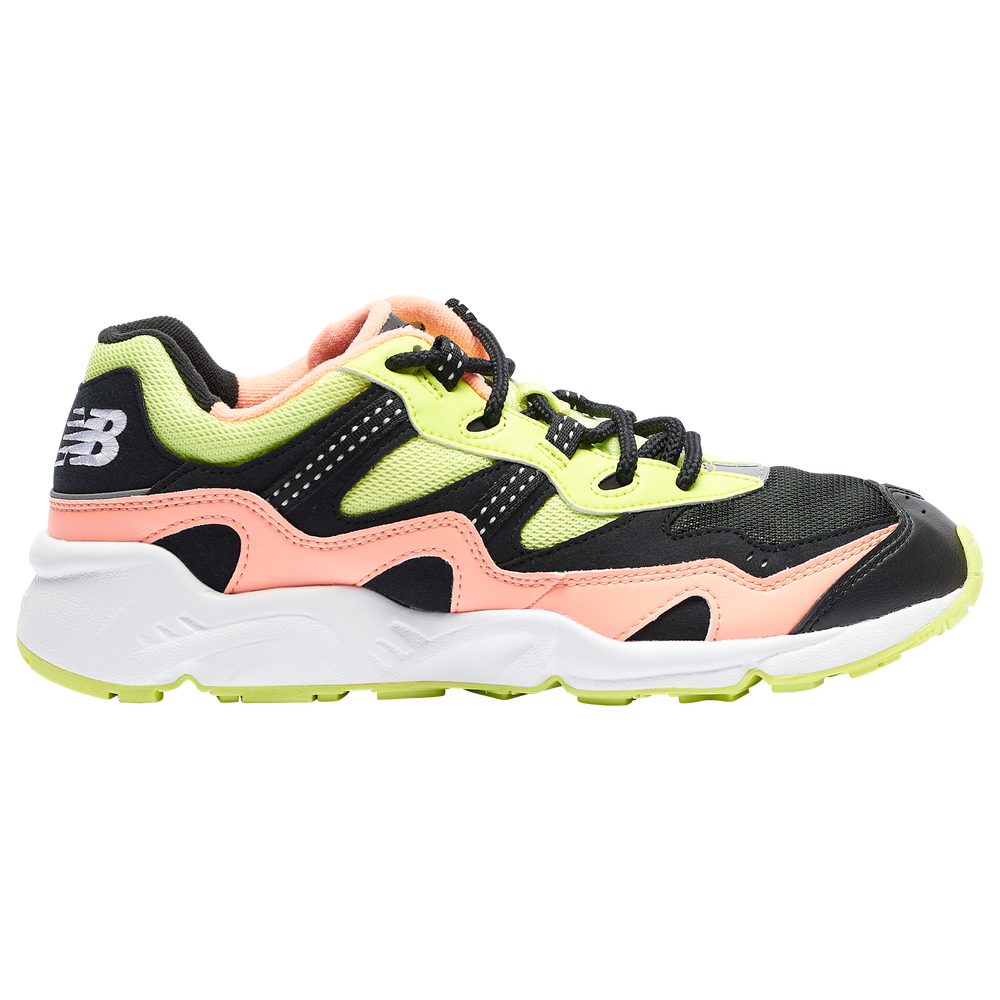 New Balance 850 - Mens / Black/Ginger Pink